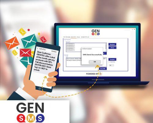 SS-GEN-SMS